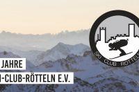 70 Jahre Ski-Club-Rötteln