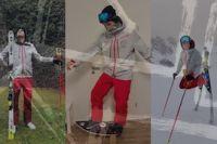Neues Outfit der Ski- und Snowboardlehrer